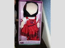 'Islamic doll' for children launched in Britain with no