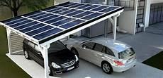 solar carport bausatz solarcarport bausatz als fertigcarport bestellen