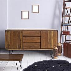 credenza vintage nairobi cabinet credenza vintage in legno e metallo