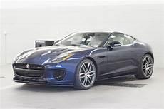 New 2018 Jaguar F Type R Dynamic Coupe In Salt Lake City