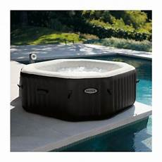 spa gonflable intex purespa hws 8000 deluxe jets et bulles