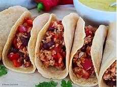 Tacos Selber Machen Mediale Gesundheit