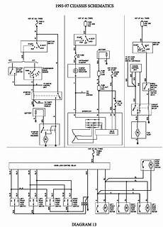97 camry light wiring diagram repair guides wiring diagrams wiring diagrams autozone