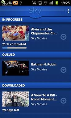 sky go filme sky go app updated to allow and tv downloads for 163 5