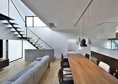 minimalist interior with maximum tokyo house designed by satoru hirota architects for