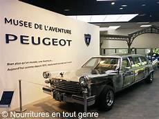 Mus 233 E De L Aventure Peugeot Nourritures En Tout Genre