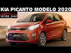 kia picanto 2020 el m 225 s vendido pa 237 s