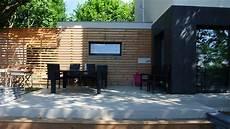 prix bardage maison extension maison avec r 233 novation compl 232 te