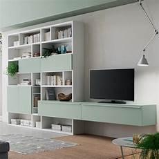 soggiorno componibile moderno seta sa1575 mobile soggiorno moderno componibile l 426 4