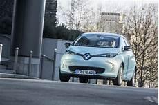 La Renault Zo 233 233 Lectrique Au Prix D Une Clio Diesel L