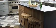 Kitchen Floor Tile Or Hardwood by 10 Timeless Tile Updates For Kitchen Floors Style