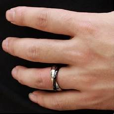 wedding traditions and meanings man engagement ring a growing trend