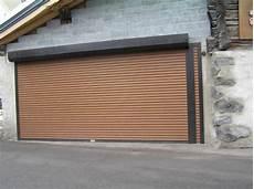 Volet Roulant Pour Porte De Garage Pas Cher