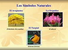 imagen de los simbolos naturales de venezuela lossimbolospatroslilibeth
