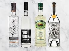 best vodka smooth creamy and peppery spirits for sipping