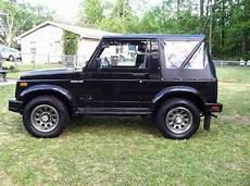 sell used 1990 suzuki samurai jl sport utility 2 door 1 3l in whiteville carolina united