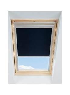 Dachfenster Mit Rollo - dachfenster rollo velux und itzala rollos f 252 r
