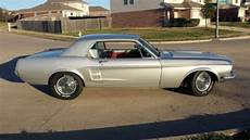 ford mustang 6 coupe 1967 ford mustang coupe 200ci inline 6 3 speed manual