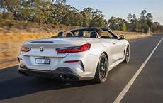 bmw 8 series now sale in australia m850i coupe and convertible performancedrive