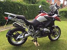 2007 bmw gs 1200 low mileage in swindon wiltshire
