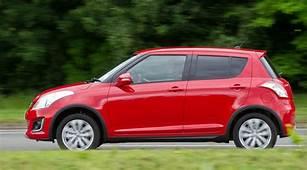 Suzuki Swift 4x4 SZ4 2014 Review  CAR Magazine