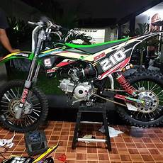 Jupiter Z Trail by 10 Foto Bebek Modifikasi Jupiter Z Grasstrack Paling Keren