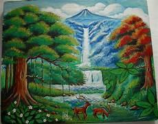 Pemandangan By Budivianadia On Deviantart