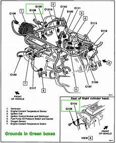 93 gmc battery wire diagram 1994 gmc k1500 5 7 starter wiring diagram
