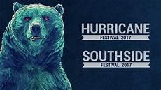 Hurricane Und Southside Festival 2017 Best 228 Tigen Green Day