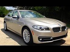 2015 Bmw 528i Luxury Line Review Start Up Exhaust
