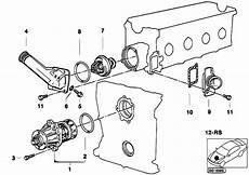 original parts for e36 316i m40 sedan engine waterpump thermostat estore central com