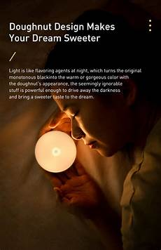 Baseus Smart Light Intelligent Motion by Bundles Kits Baseus Led Light With Pir