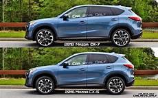 Mazda Cx 7 2017 - 2018 mazda cx 7