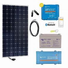 kit solaire autonome 190w convertisseur 230v