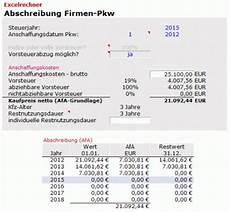 Ermittlung Geldwerter Vorteil Bei Firmenwagen Fahrtenbuch