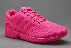 adidas originals zx flux mens shoes shock pink shock