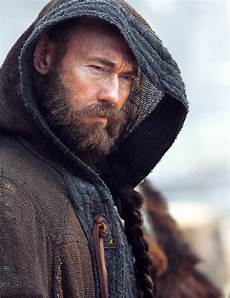 Kevin Serie - kevin durand as the wanderer in vikings викинги