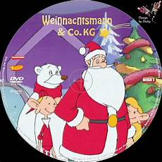 weihnachtsmann co kg german dvd covers