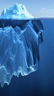 Gambar Pemandangan Di Gunung Es
