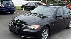 bmw 323 i turpin auto world used 2007 bmw 323i for sale in ottawa a40559