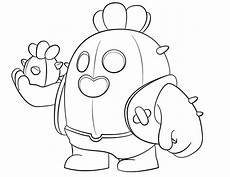 brawl stars brawl coloring page 59 coloring pages