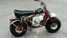 do you fancy a monkey bike these are 5 of the smallest