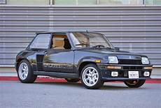 1983 Renault R5 Turbo 2 Bring A Trailer