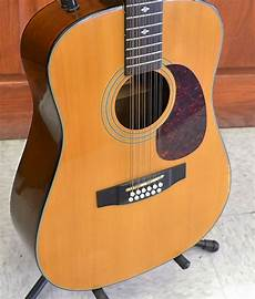 epiphone 12 string guitar gibson epiphone pr350 12e 12 string acoustic electric guitar reverb