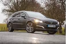 Peugeot 508 Sw Gt Review A Modern Efficient Diesel
