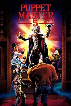 puppet master 5 the final chapter 1994 the movie database tmdb
