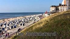Urlaub 2011 In Westerland Auf Sylt