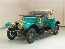 1907 Alldays & Onions  Hyman Ltd Classic Cars