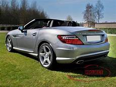 mercedes classe slk iii 200 blueefficiency voiture