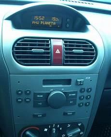 opel corsa c zamiana radio kasetowe na cd mp3 elektroda pl